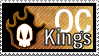 BLEACH OC Kings Club Stamp 4 by Neyjour