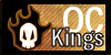 BLEACH OC Kings Club Icon 2 by Neyjour