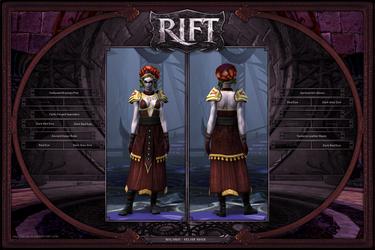 Fashion Recipe 03 - RIFT by Neyjour