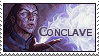 Conclave Stamp by Neyjour