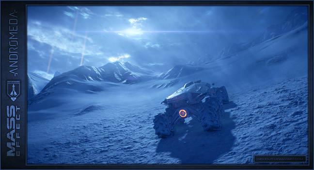 ME:A - Screenshot 89