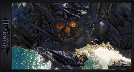Divinity:OS2 - Screenshot 14 by Neyjour