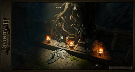 Divinity:OS2 - Screenshot 16 by Neyjour