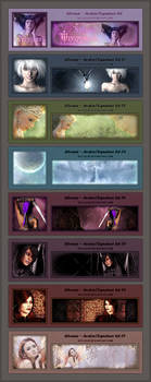 Elvenar Avatar-Signature Sets