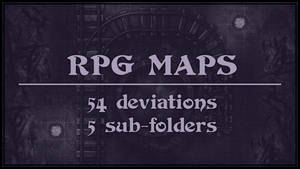 Main-Folder: RPG Maps