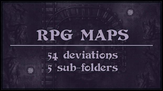 Main-Folder: RPG Maps