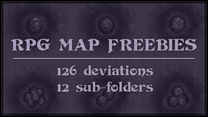 Main-Folder: RPG Map Freebies