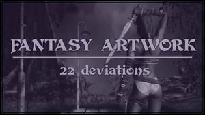 Main-Folder: Fantasy Artwork
