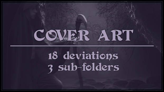 Main-Folder: Cover Art
