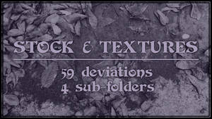Main-Folder: Stock and Textures