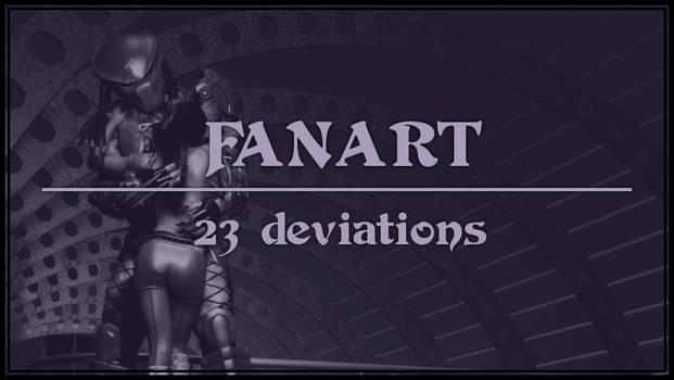 Main-Folder: FanArt