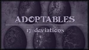Main-Folder: Adoptables