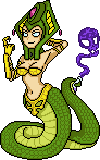 pixel cassiopeia by baranot3nshi