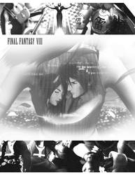 Final Fantasy 8 Page Divider by n0sn00f0ry00