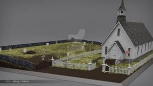TBSH Church and Cemetery