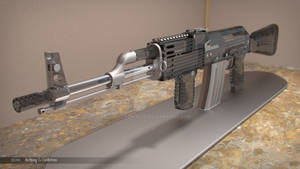 AK(rylic)-78