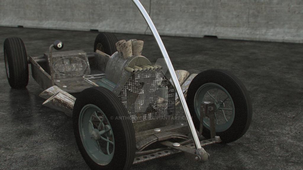 Rat Wagon 02