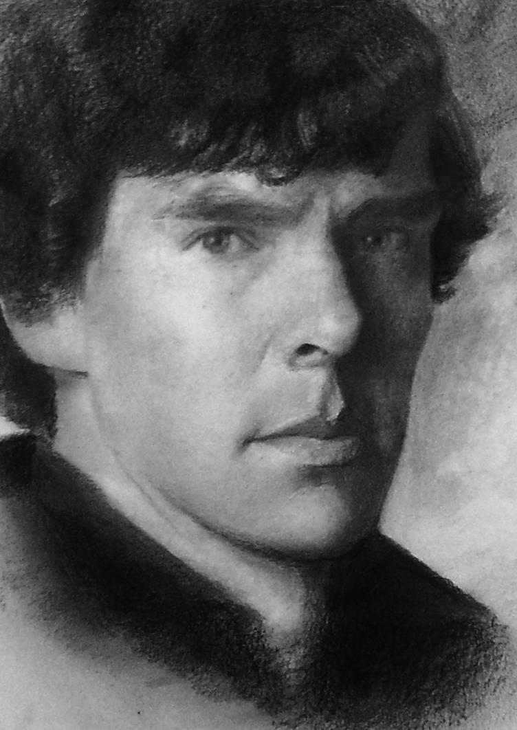 Sherlocked by Alexandra-Haynes