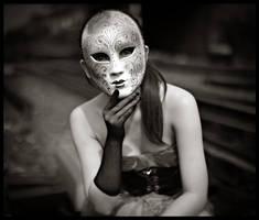 mask Vlll by br3w0k