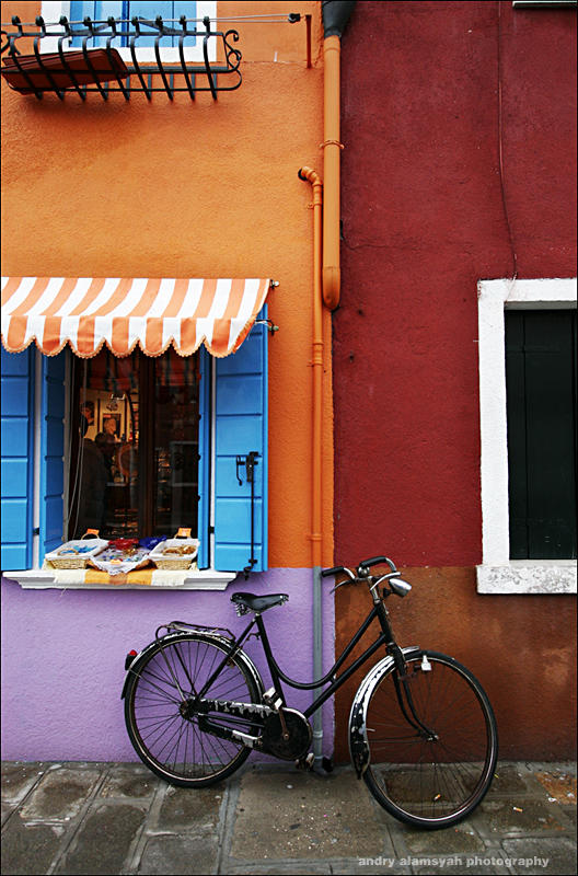 Burano 3 by br3w0k