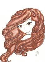 Renesmee Carlie Cullen by past93