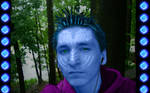 Im Blue Photo Manip ID