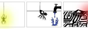 OPAMP-Spider Biomimicry