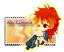 ShuRei Stamp by manseyful