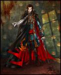 -The Last Vampire-
