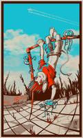 JELLYFISH DAY -part 6-