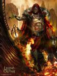 Diego de Almeida - Tranporter of Souls Adv