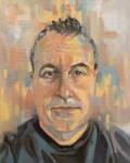 2020 Self Portrait by center555