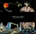 Collaborative Collages Cover by hrn