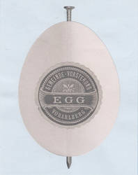 A Simple Egg by hrn