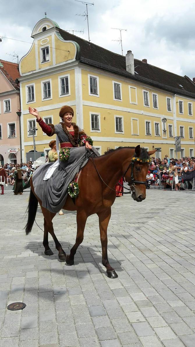 Landshuter Hochzeit#2  by Sharee1