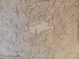 Ocarina in the field by linkinspirit95