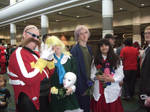 Meeting Ib, Garry, AND Marry!!! by linkinspirit95