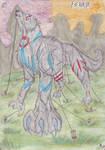 Fenrir's Longing Howl (Complete!)