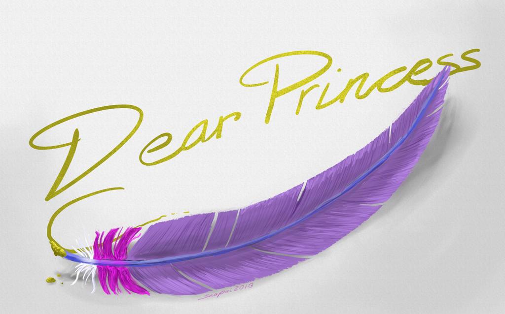 Dear Princess C.. by Snapai