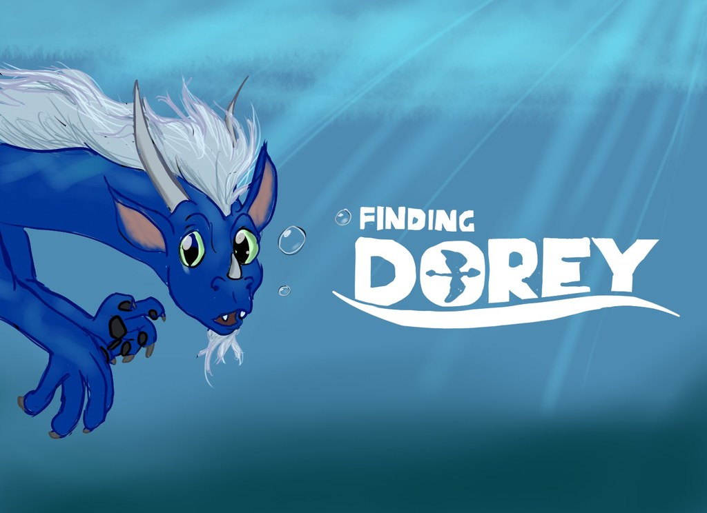 Finding Dorey by Snapai