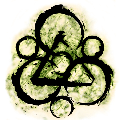 Coheed And Cambria_Keywork By Rudymeadows On DeviantArt