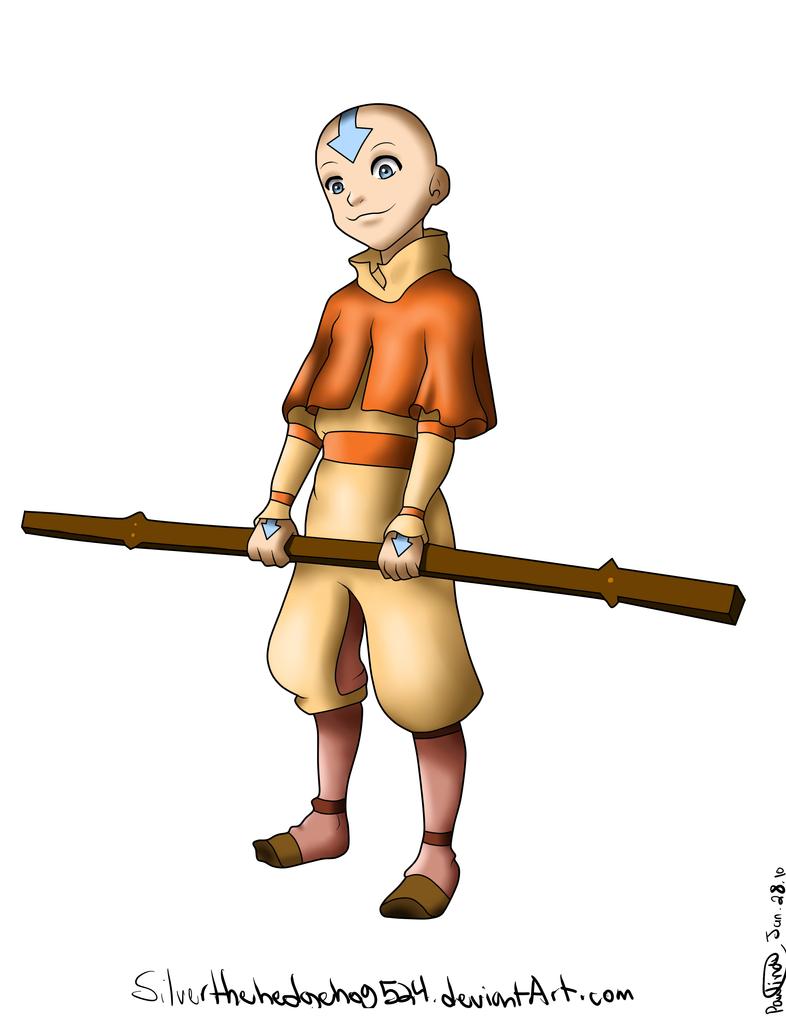 The Legend of Korra  Wikipedia