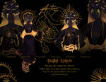 [CLOSED] Auction: Snake keeper by Sosiphia