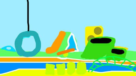 Discovery Kids Art - Background 2009-2013