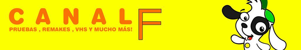 Banner de Canal F