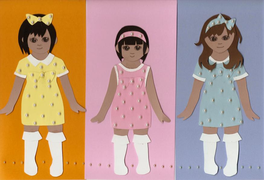 Buono cutouts by lordbatsy