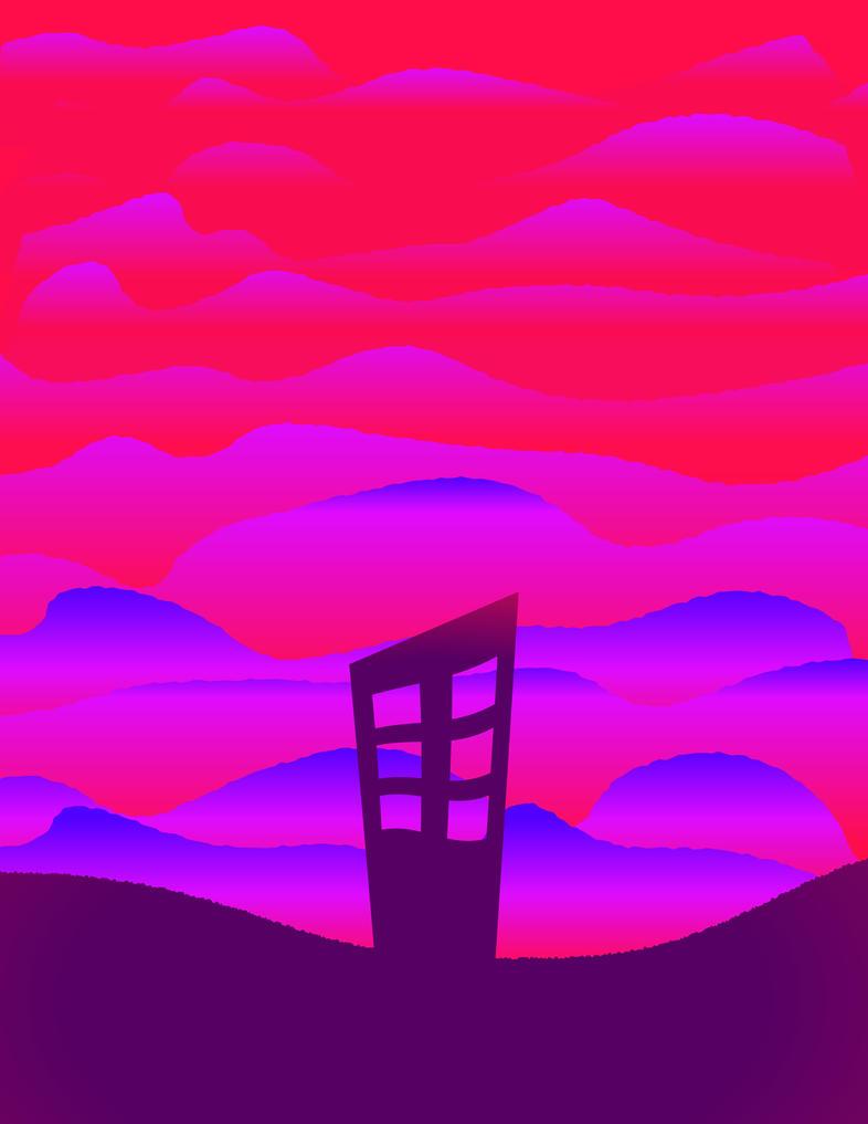 Sky Trash. by mickey-3