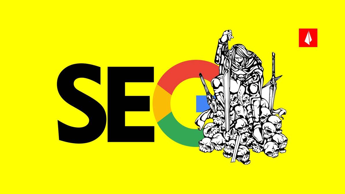 Jasa SEO Profesional - Search Engine Optimazion