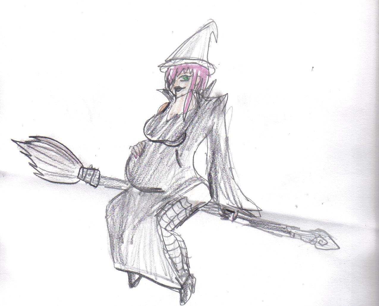 Pregnant_Witch_by_Ninshinobi.jpg