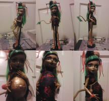 Dollection 58 by Ninshinobi